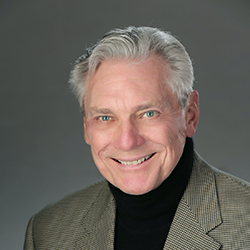 Ned Coyle, CCIM photo